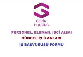 Gedik Holding