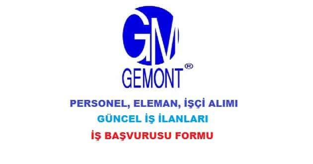 Gemont