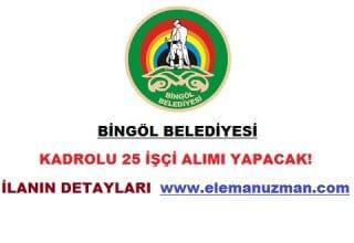 Bingöl Belediyesi