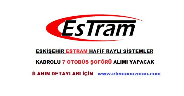 Eskişehir Estram