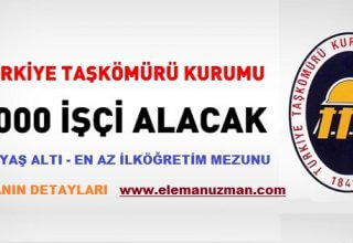 Türkiye Taşkömürü Kurumu