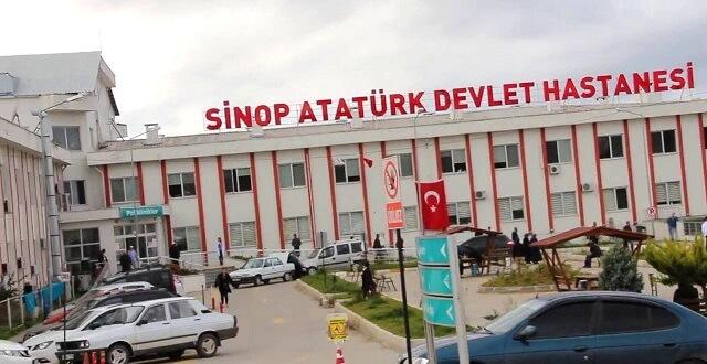 Sinop Devlet Hastanesi