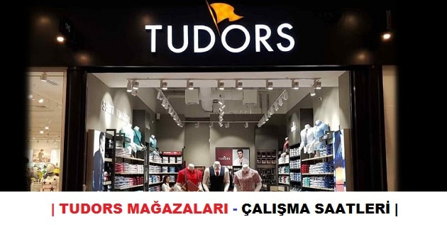 Tudors Mağazaları