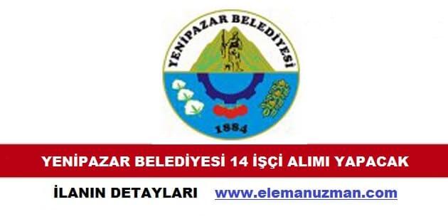 YeniPazar Belediyesi