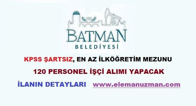 Batman Belediyesi