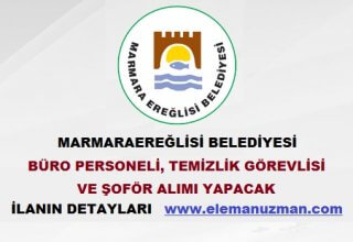 Marmaraereğlisi Belediyesi