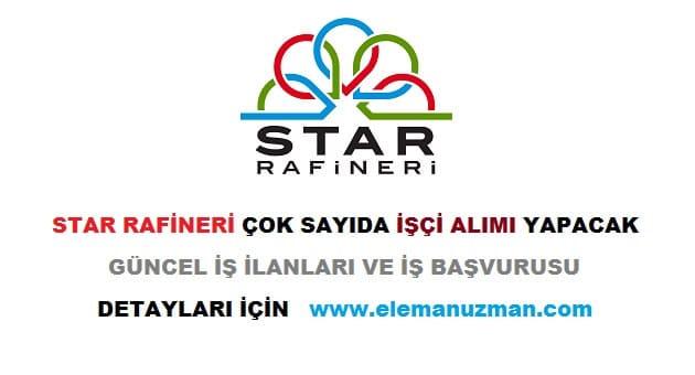 Star Rafineri