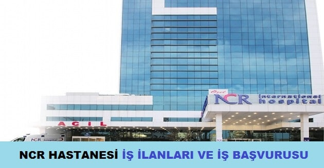 NCR Hastanesi