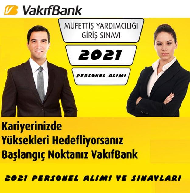 vakıfbank 2021