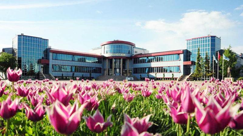 Yüzüncü Yıl Üniversitesi işe alım 2021