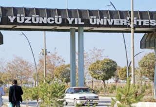 Yüzüncü Yıl Üniversitesi işe alım